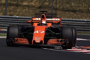 Algemeen Nieuws Finalisten McLaren Autosport BRDC Award bekendgemaakt