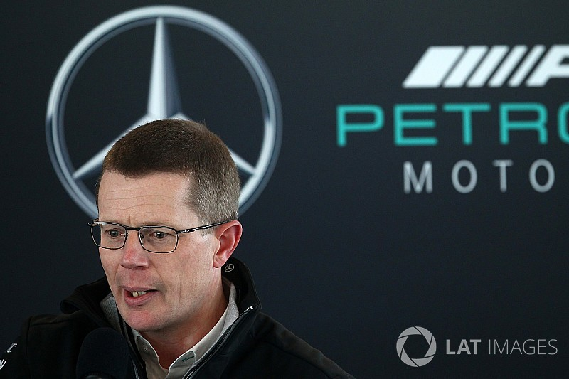 A Mercedes szerint őrültség az F1 2018-as motorszabálya