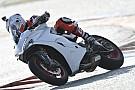 Prodotto Ducati Supersport 2017 - TEST