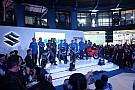 Iannone-Rins meriahkan launching Suzuki GSX-R150 dan GSX-S150