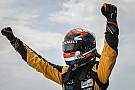 Un jeune pilote Renault sacré en SMP F4