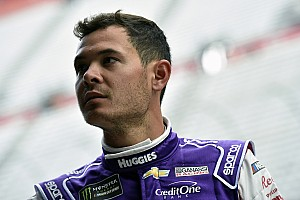 NASCAR Cup Noticias de última hora Kyle Larson tendrá nuevo patrocinador en los playoffs