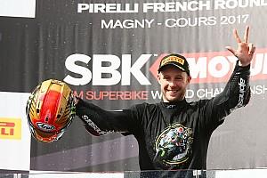 World Superbike Reactions Rengkuh titel, Rea masih berambisi lebih sukses
