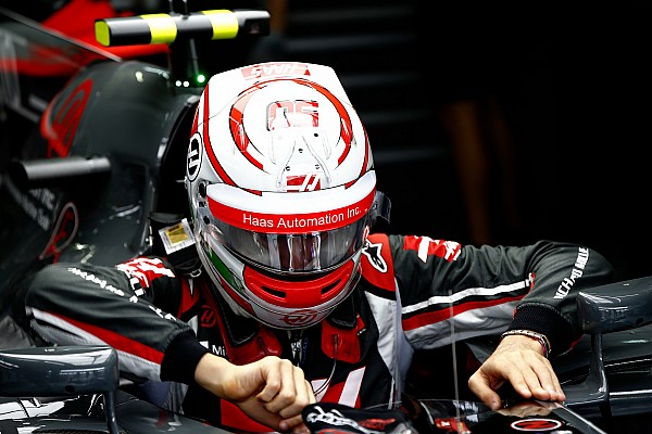 Giovinazzi va s'essayer à la Formule E