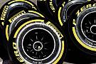 Pirelli anuncia los compuestos para España, Mónaco, Canadá y Azerbaiyán