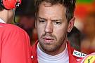 Emotionale Ausraster: Wegbegleiter verteidigen Sebastian Vettel