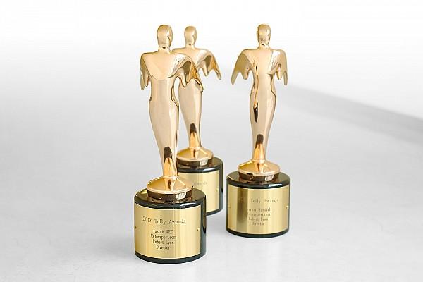 General Motorsport.com scores major awards for video production