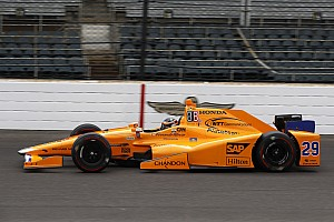 Alonso Indy 500 sponsors get free deals to offset F1 woes
