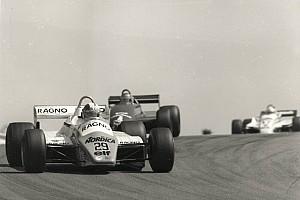 Formel 1 Historie Vor 35 Jahren: Der letzte GP Schweiz der Formel 1