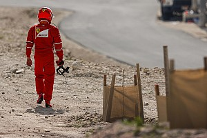 Fórmula 1 Conteúdo especial Confira o raio-x da fase complicada de Raikkonen em 2017