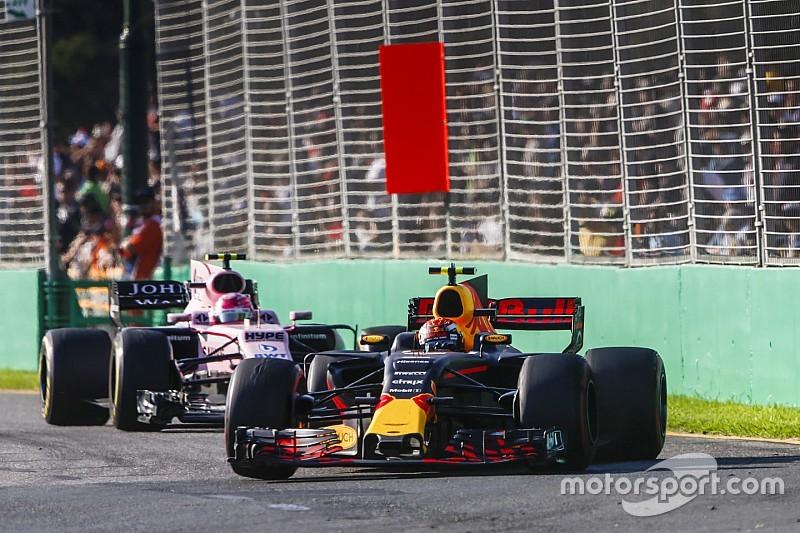 В Force India предсказали увеличение отрыва лидеров от середняков