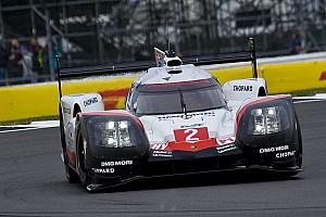 WEC Gara Silverstone, 2° Ora: le Porsche 919 Hybrid hanno iniziato la rimonta