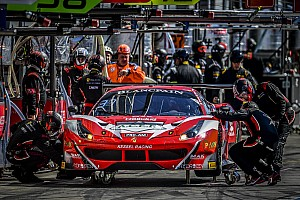 Blancpain Endurance Interview Kessel Racing :