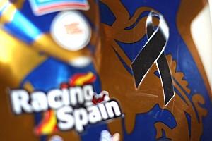 Kart Noticias de última hora El automovilismo español llora la muerte del piloto Gonzalo Basurto