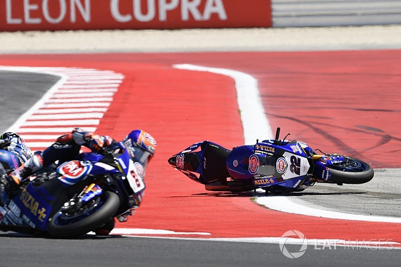 Yamaha a de nouveau perdu une occasion de marquer de gros points