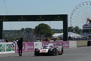 WEC Nieuws Porsche ziet Le Mans-comeback met elektrisch prototype wel zitten