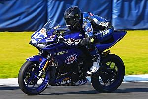 WSBK Важливі новини WSBK: Калінін готовий до четвертої гонки сезону світового Суперспорт-300