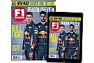 New-look F1 Racing magazine now on sale