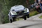 WRC Сунинен проведет с M-Sport восемь этапов в WRC