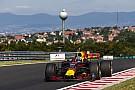 F1 【F1】ハンガリーFP1:リカルドがトップ発進。ビッグ3は三つ巴で開幕