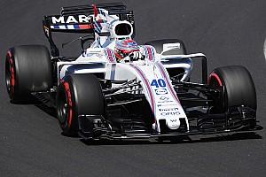 F1 Noticias de última hora Para Wolff, lo de Di Resta