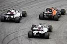 Десять главных обгонов Формулы 1 в 2017 году: видео