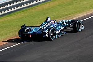 Formule E Actualités Dernier l'an passé, Jaguar vise le podium pour 2017-18