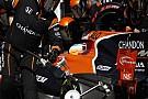 """Honda: """"Mi soha nem fogunk szakítani a McLarennel…"""""""