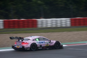 DTM Qualifiche Auer beffa Wittmann e centra la pole per Gara 1 al Nurburgring