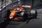 Gewinner & Verlierer beim Formel-1-GP Monaco 2017 in Monte Carlo