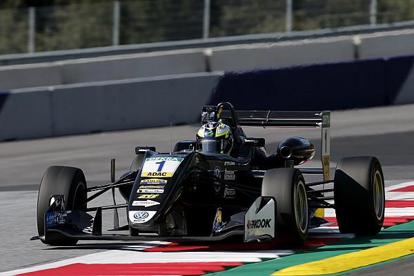 Eriksson vince Gara 2 al Red Bull Ring, ma Norris vede il titolo a un passo