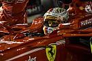 ÉLŐ F1-ES MŰSOR: Vettel ezüst tálcán adhatja át Hamiltonnak a bajnoki címet... Dráma Szingapúrban