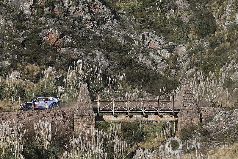 Los equipos del WRC se oponen a un calendario de 16 rondas