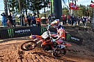 Mondiale Cross MxGP Jeffrey Herlings vince la sua prima qualifica in MXGP in Lettonia