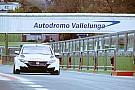 WTCC La Honda conclude i test a Vallelunga, sorprende e cresce Michigami