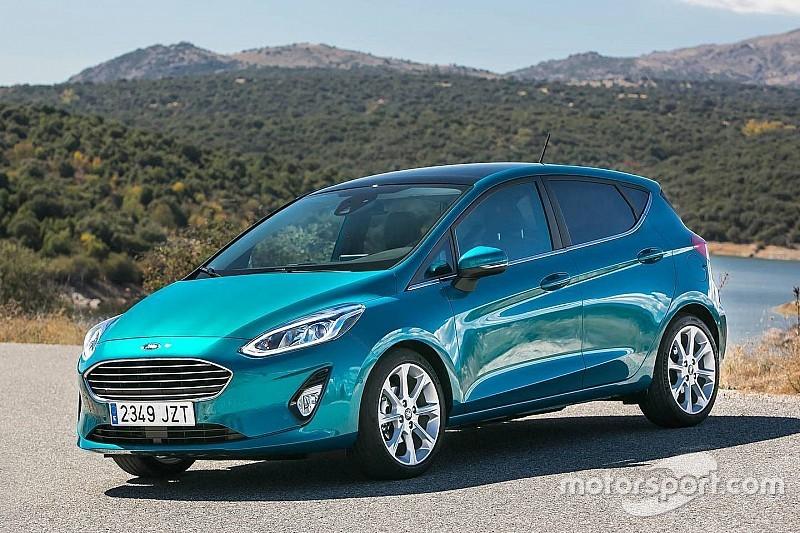 Prueba: Ford Fiesta 2017, mejor en todos los sentidos