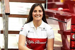 Formula 1 Son dakika Calderon, Formula 1'de yarışabileceğine inanıyor