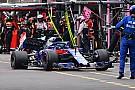 Formula 1 Lerclerc'e Hartley kazasından ötürü ceza verilmedi