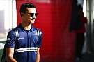 Formula 1 Wehrlein deserves to be in F1, says Wolff