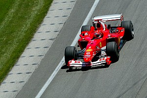 eSports Son dakika Video: F2004 Abu Dhabi'de yarışsaydı ne kadar hızlı olurdu?
