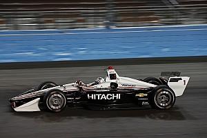 IndyCar Fotostrecke Das sind die Autos der IndyCar-Saison 2018