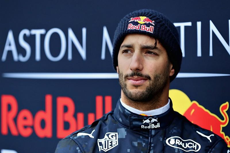 La découverte historique des parents de Ricciardo