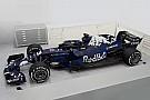 Formule 1 Red Bull toont nieuwe Formule 1-auto Verstappen en Ricciardo