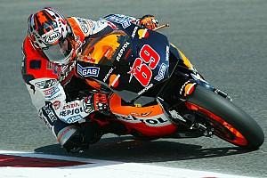 MotoGP stelt #69 van Hayden buiten gebruik