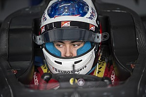 Европейский Ле-Ман Новость Алези стал претендентом на место в G-Drive Racing