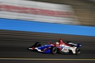 "Rookie Leist ""can become a big deal in IndyCar"" says Foyt"