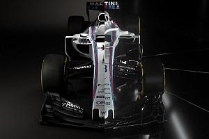 Karşılaştırma: Williams FW40 ve FW41
