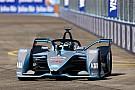 Formula E Video: Rosberg, Berlin ePrix öncesi Gen2 Formula E aracını sürdü!