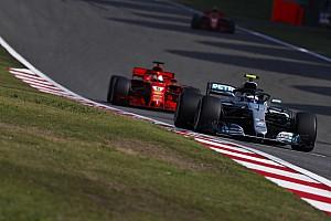 Формула 1 Коментар Боттас: Ми заслуговували на перемогу