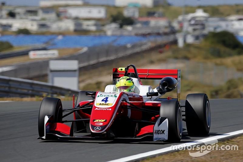 EK F3 Spa: Schumacher pakt eerste zege op gewijde grond